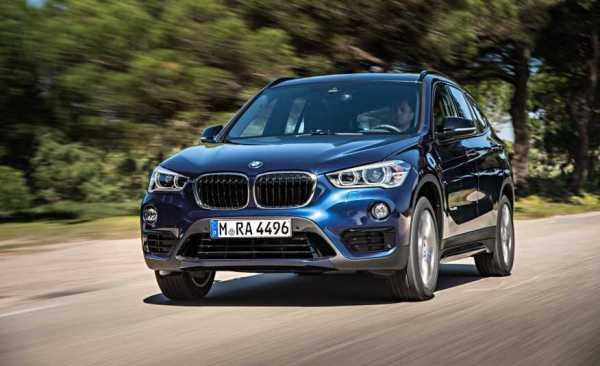 2016-BMW-X1-xDrive