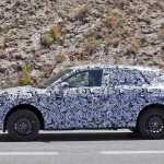 2016 Audi Q2 Revealed in Brand New Spy Shots