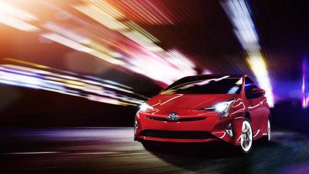 2016 Toyota Prius Powertrain Options Revealed, All-Wheel Drive Also Available