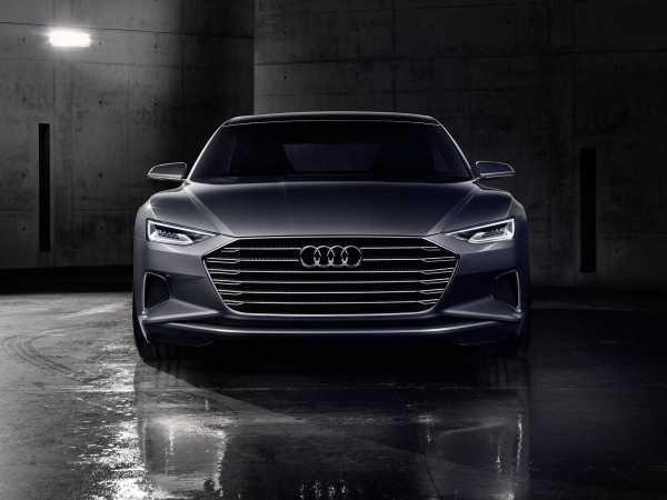 2017 Audi A6 Luxury Sedan