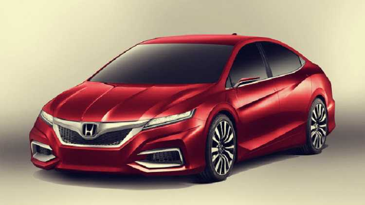2016 Honda Civic Designed with More Class and Improved Performance: Errors of the Predecessor Corrected