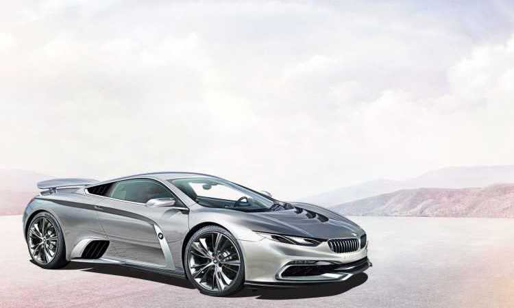BMW Supercar