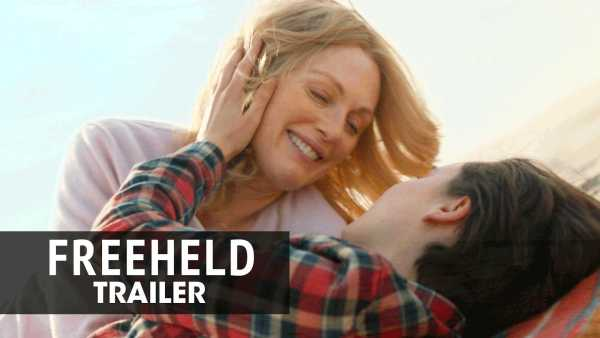 Freeheld; Hands of Love