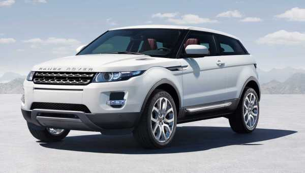 Jaguar-Range-Rover