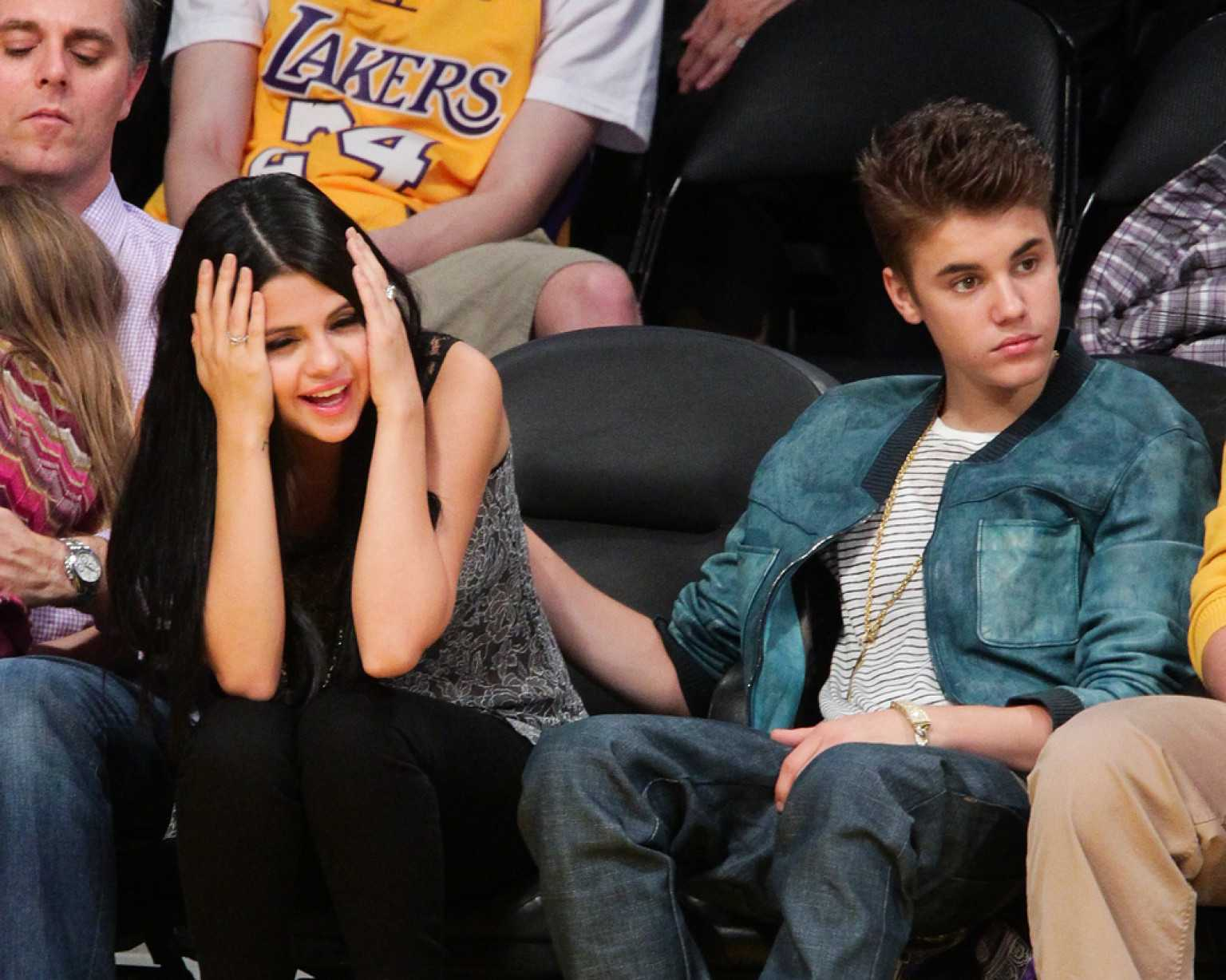 Justin Bieber Finds New Love: Talks Openly about Relationship with Selena Gomez