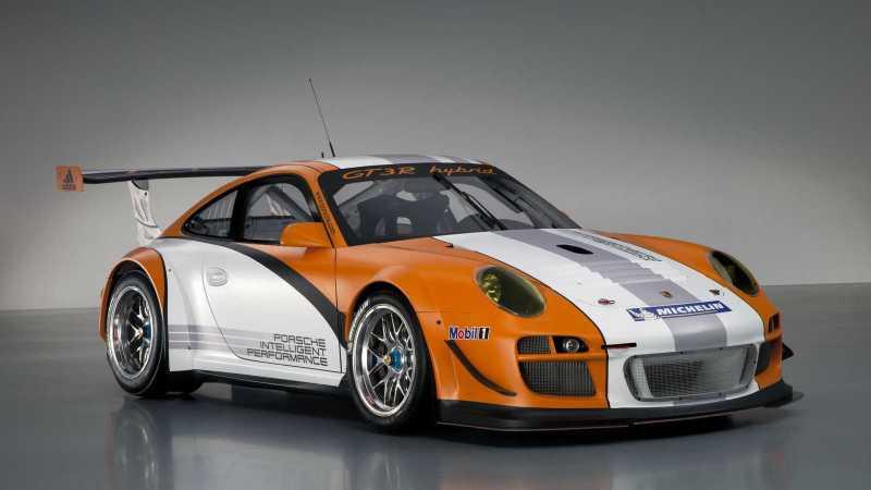 Porsche-911-GT3-Hybrid