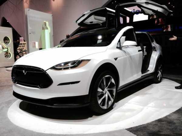 Tesla_Model_X