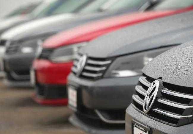 Volkswagen Scandal
