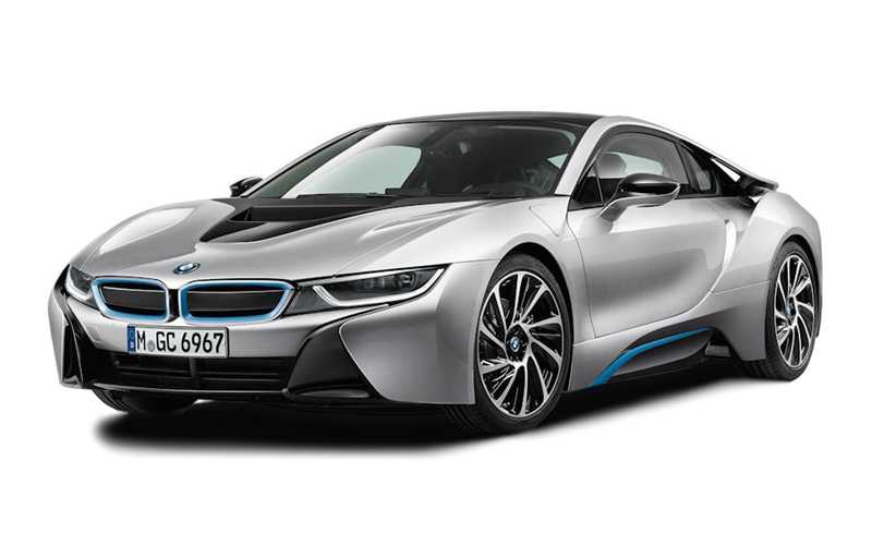 BMW Planning to Expand Electric Hybrids with Three New Additions
