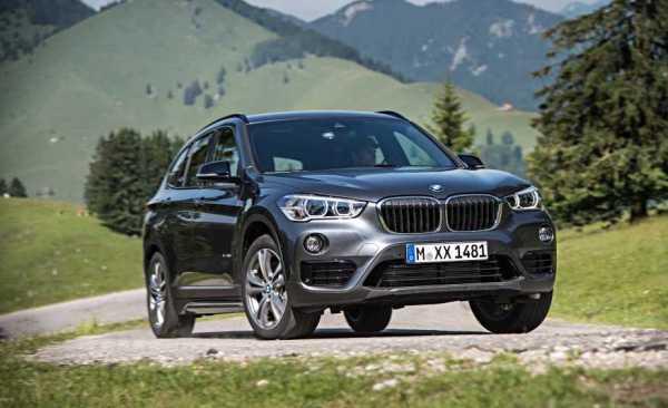 2015-BMW-X1-xDrive25i