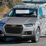 Next Gen Audi Q5 Will be Lighter, Faster with 300 kW RS3 Motor
