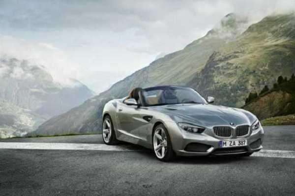 2016-BMW-Z4