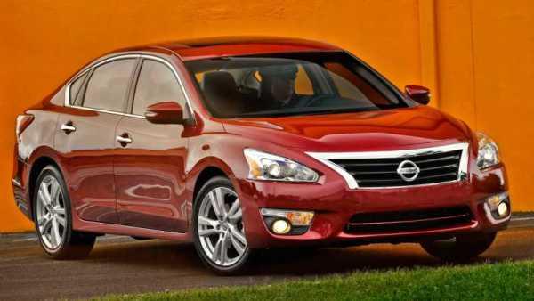 2016 Nissan Altima Price