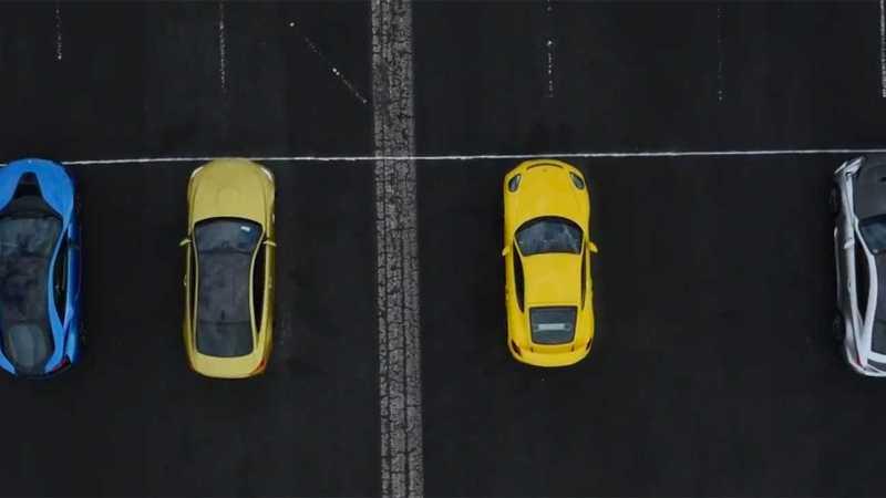 BMW-M4-vs-Porsche-Cayman-GT4-vs-BMW-i8-vs-Lexus-RC-F