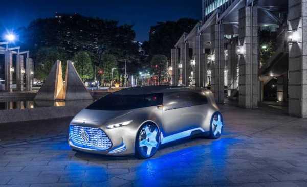 Mercedes-Benz-Vision