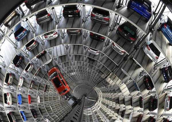 Volkswagen Emission Scam