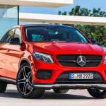 Mercedes Benz Brings 2016 GLE 450 AMG 4Matic Out to Delight Car Lovers