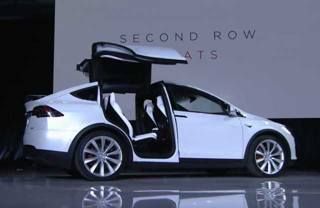 Tesla Model X is the Primary Focus for the Brand's Last Quarter