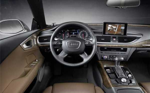 2018-Audi-A5-interior