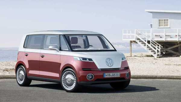 Volkswagen bulli-1