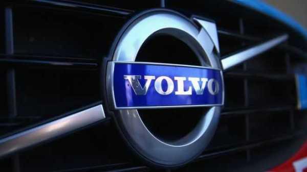 Volvo Autonomous Car