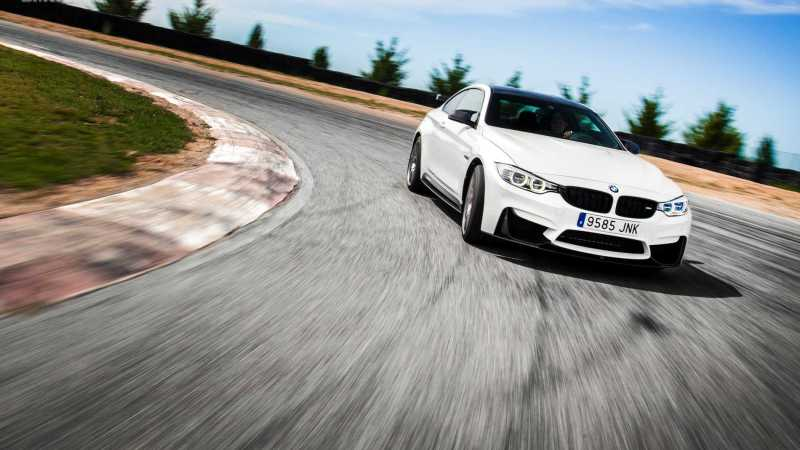 BMW CS