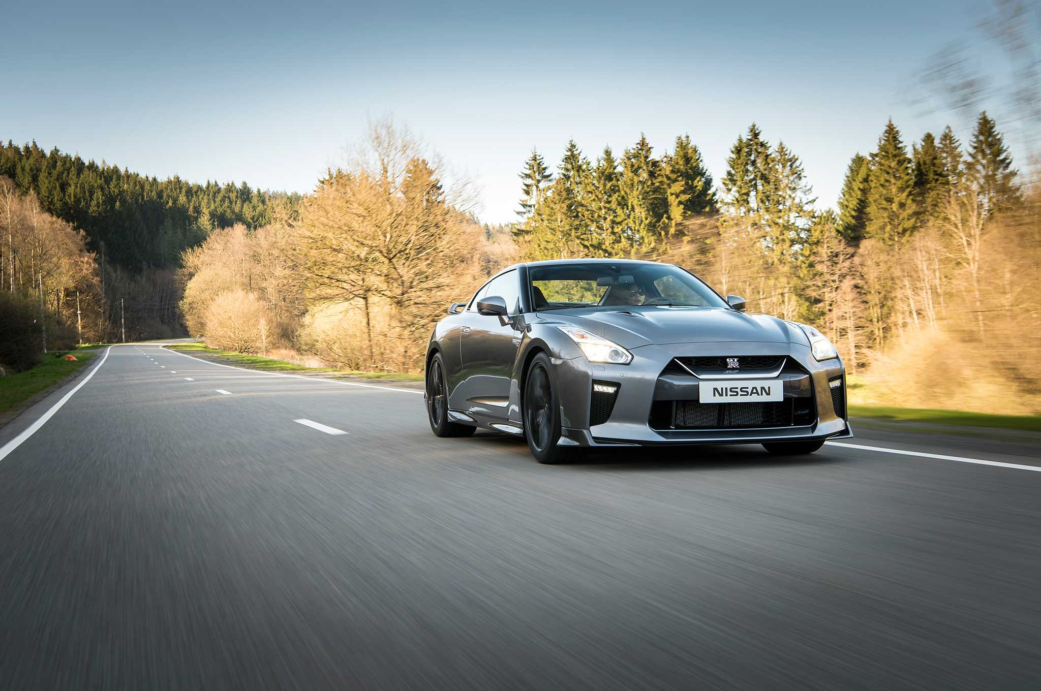 2017 Nissan GT-R Base Model Pricing Confirmed To Be $111,585