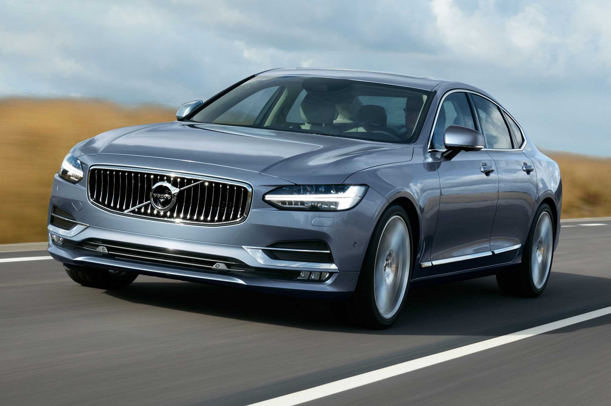 Volvo S90 and V90 Polestar Editions Aiming To Reach 600 Horsepower