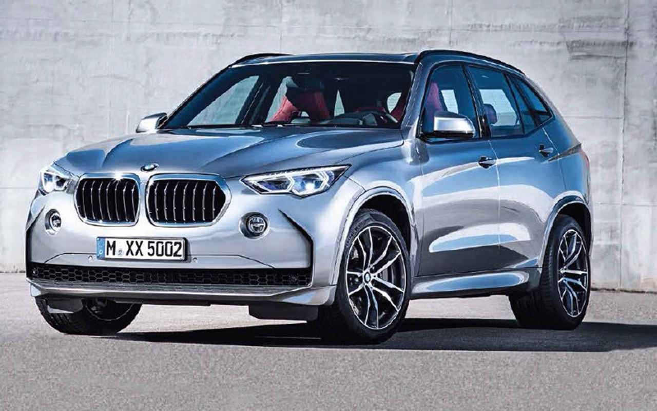 2018 BMW X5 Shares Underpinnings with BMW X7 and Gets Engine Boost