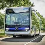 Mercedes Is Building A Public Transport With Autonomous Technology
