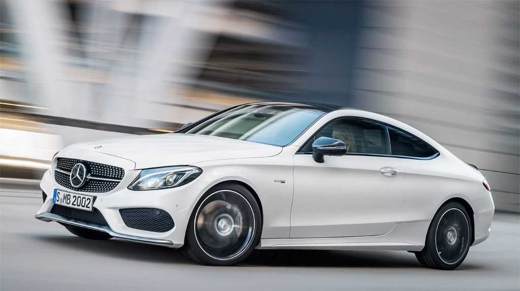 Mercedes AMG C43 Official Pricing And Trimlines Announced