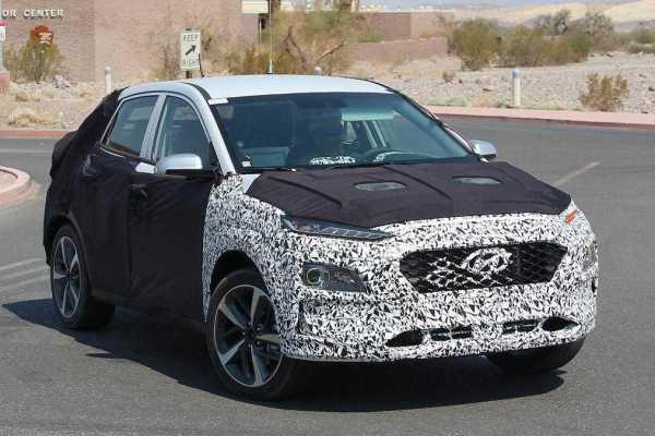 Hyundai Baby SUV