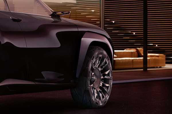 lexus-ux-concept-model-photos