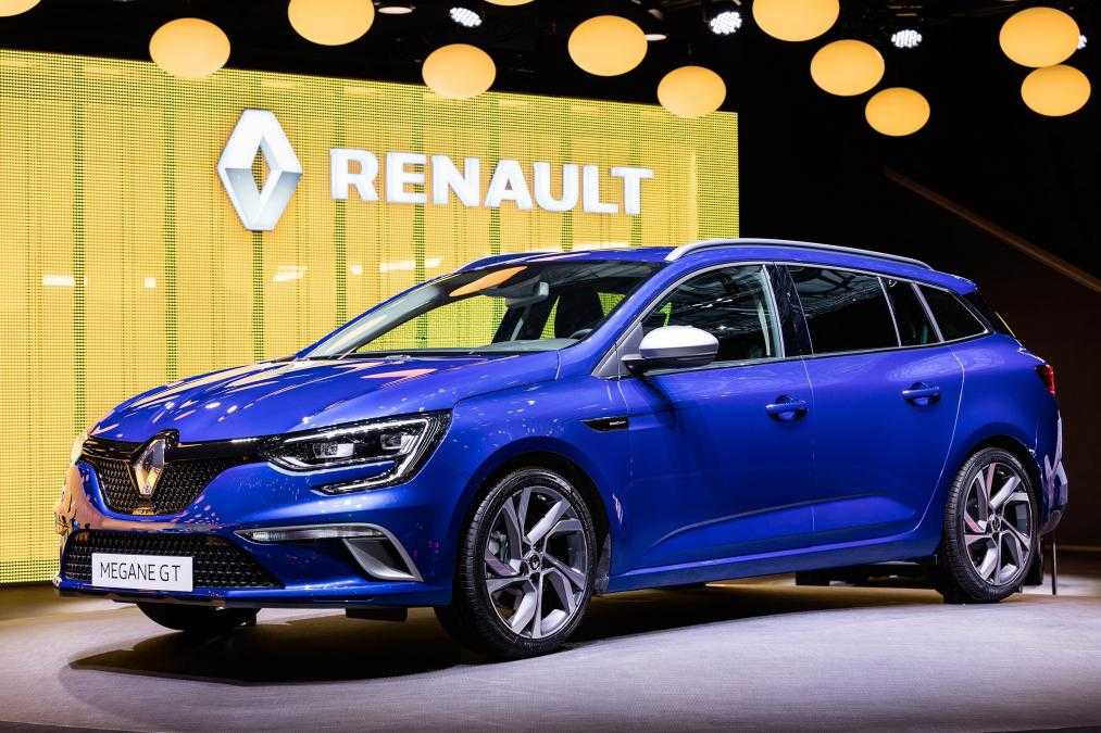 Renault Megane Sport Tourer Revealed, Pricing, Specs and Everything You Need to Know