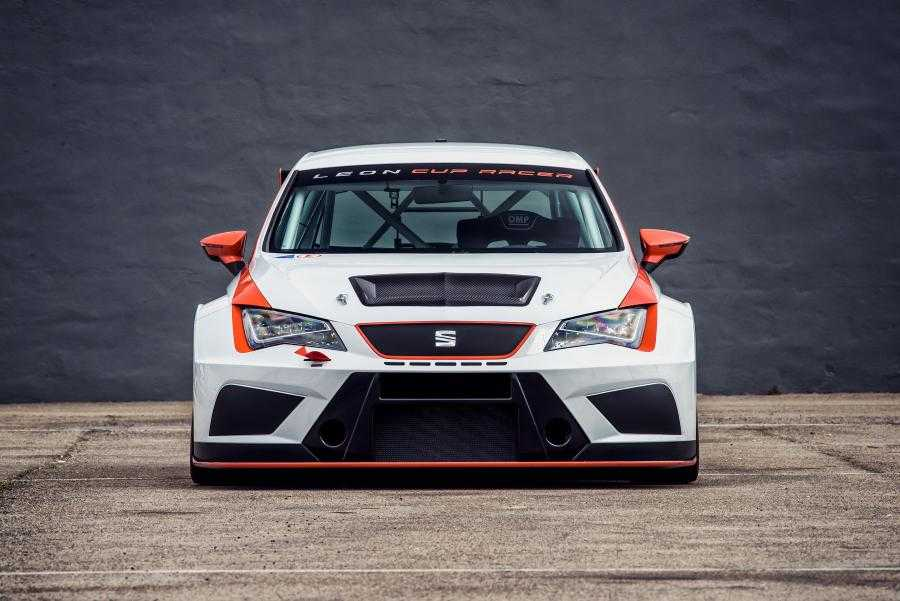 Seat Leon Cupra Super-Hatch with AWD Coming in 2017