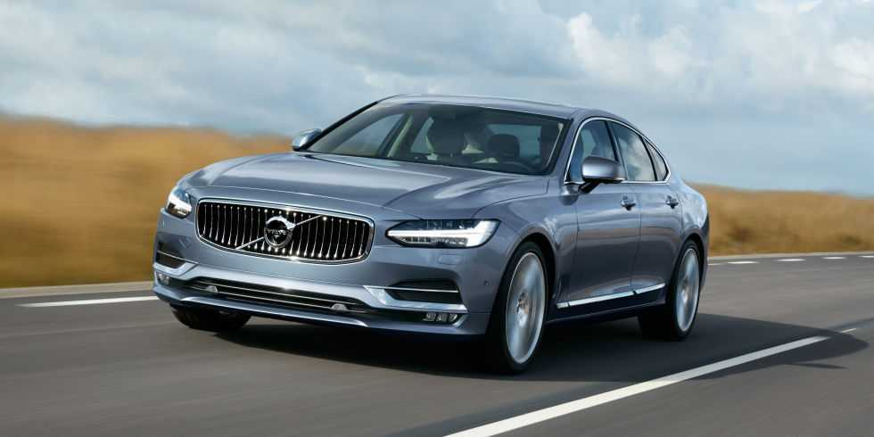 Volvo Says They are Ready to Embrace Autonomous Driving with Revamped Interiors