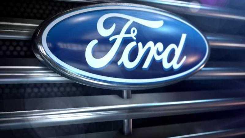 Ford All-Electric Autonomous SUV