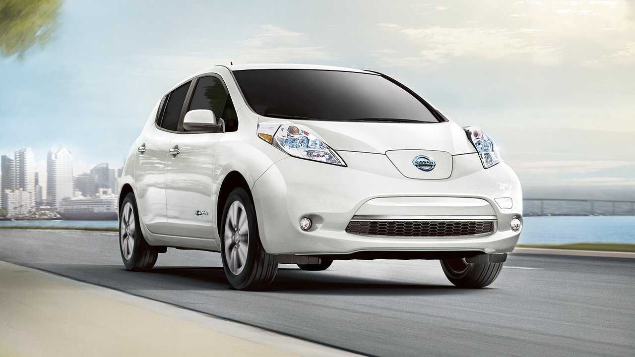 Renault and Nissan Partnership Witness Increased Sales in EV Sector in 2016