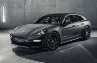 Porsche Panamera Sport Turismo Specs Detailed Before Geneva Auto Show Launch