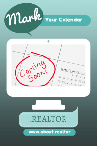 dot realtor domain names