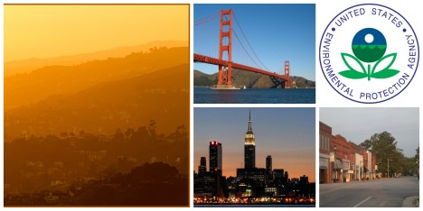 Eurofins Lab is testing tap water all for cities over the United States and for the US EPA. LA Sunset: Pedro Szekely http://tinyurl.com/LASunset,3 Golden Gate: Sam Virgi http://tinyurl.com/GoldenGate4, NYC Skyline: joiseyshowaa http://tinyurl.com/NYCSky14, Small Town NC: Gerry Dincher http://tinyurl.com/SmallTownNC