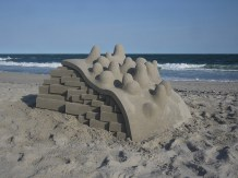 Mind-blowing-Geometric-Sandcastles-by-Calvin-Seibert-4