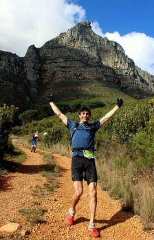 Hout Bay Trail Challenge 10