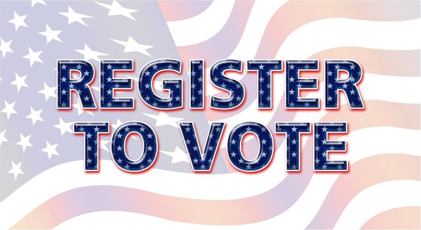 REGISTER TO VOTE with League of Women Voters - Senior ...