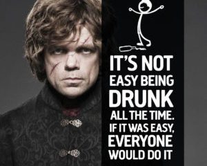 Game of Thrones Lines for Whatsapp Status