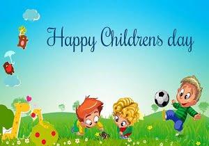 Happy Children day facebook and instagram quotes