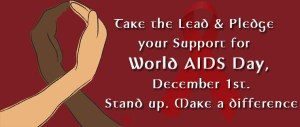 World-AIDS-Day- Message