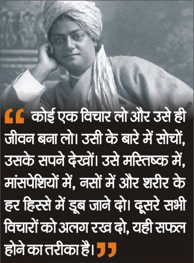 Vivekanand motivational sayings for whatsapp
