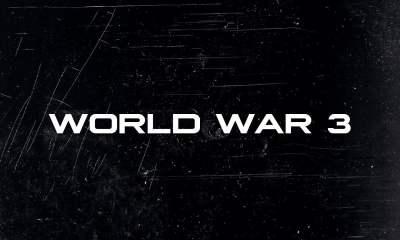 world war 3 status for whatsapp