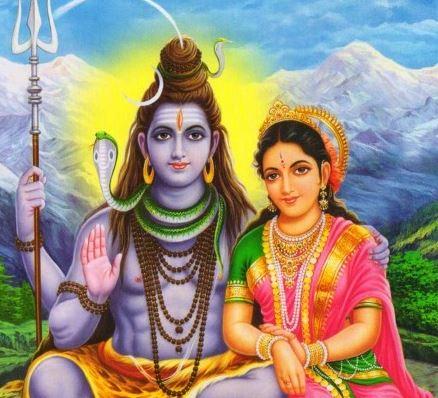 Mahashivaratri photos